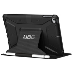 UAG Metropolis Folio Case Black for iPad Mini 5 / Mini 4