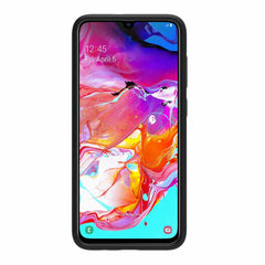 Nimbus9 Latitude Case Black for Samsung Galaxy A70