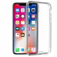 Blu Element Clear Shield Case Clear for iPhone 11/XR