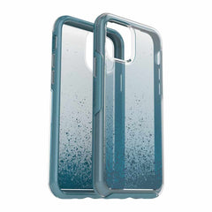 Otterbox Symmetry Clear Protective Case We'll Call Blue (Clear/Blue) for iPhone 11 Pro