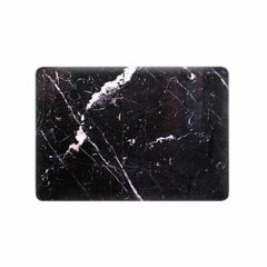 Casetify Hardshell Case Black Marble for MacBook Pro 13in with Touch Bar (2016-2019)
