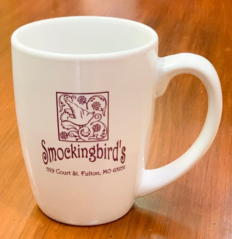 smockingbird's mug - Smockingbird's