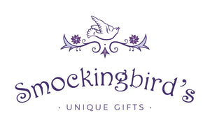 Smockingbird's Unique gifts & accessories