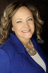 Virginia McCoskrie, Owner-Smockingbird's