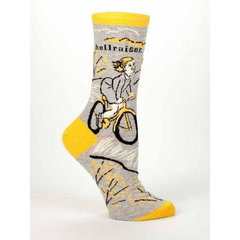 Hellraiser Socks - Smockingbird's