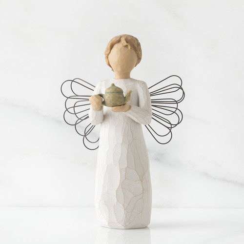 Willow Tree® Angel of the Kitchen - Smockingbird's Unique Gifts & Accessories,  LLC