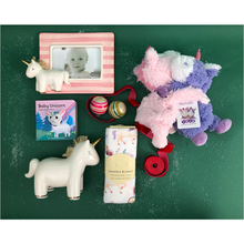 Load image into Gallery viewer, For Little Ones: Unicorn Accessories