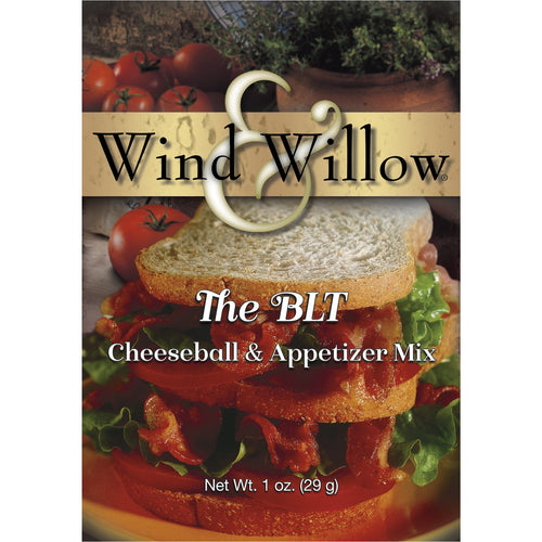 The BLT Cheeseball & Appetizer Mix - Smockingbird's Unique Gifts & Accessories,  LLC