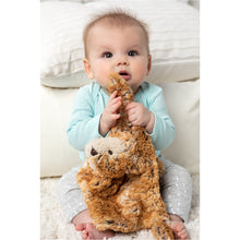 Load image into Gallery viewer, Demdaco Ford the Fox Blankie with Baby - Smockingbird's
