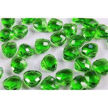 Load image into Gallery viewer, Emerald Green Crystals - Smockingbird's