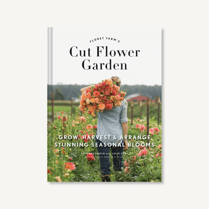 Floret Farm's Cut Flower Garden Book - Smockingbird's