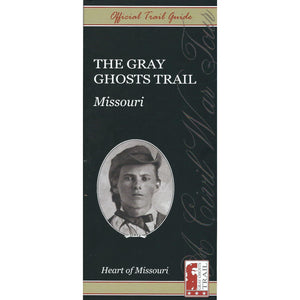 The Gray Ghosts Trail Missouri - Smockingbird's