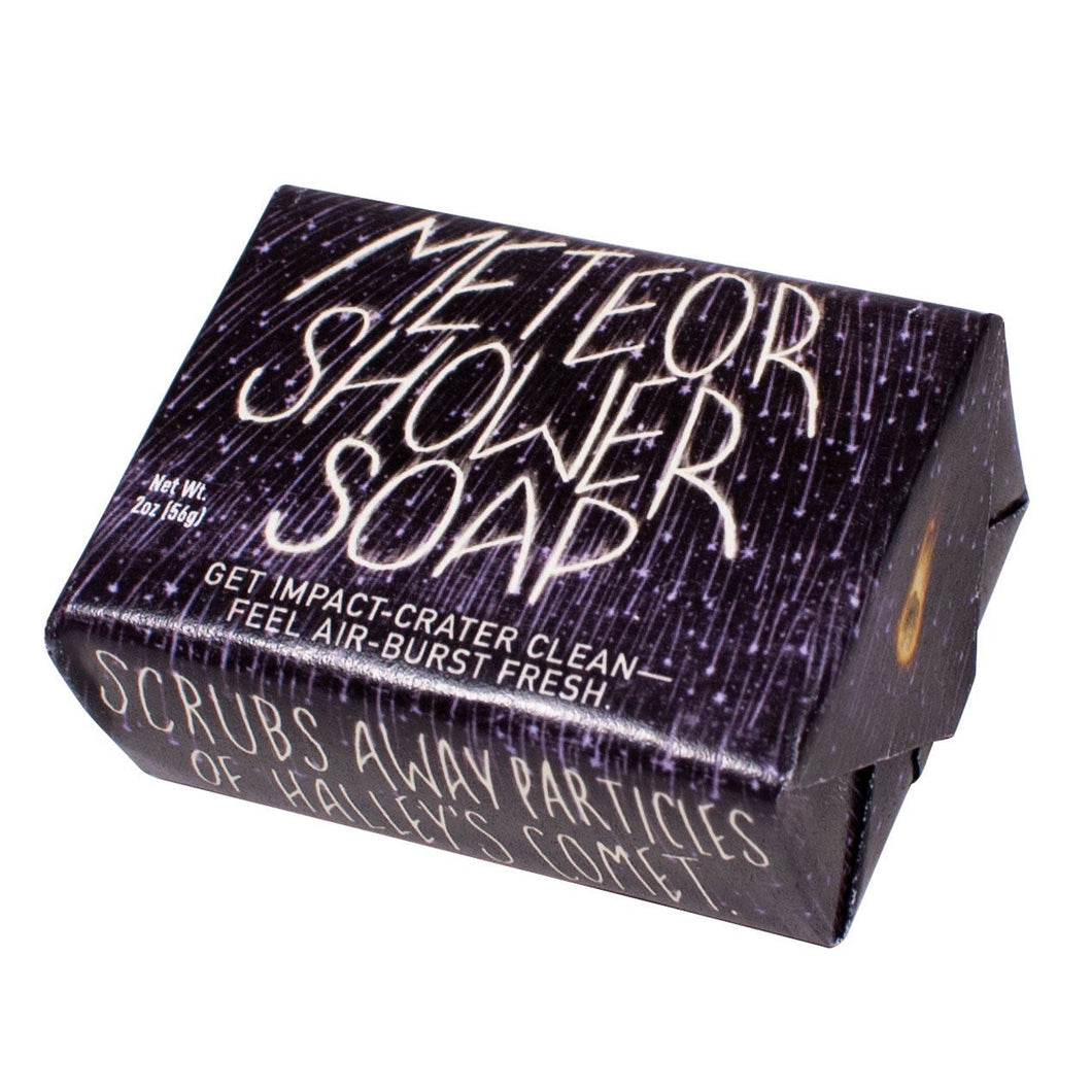 Meteor Shower Mini Bath Soap