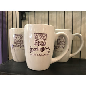 Smockingbird's Mug