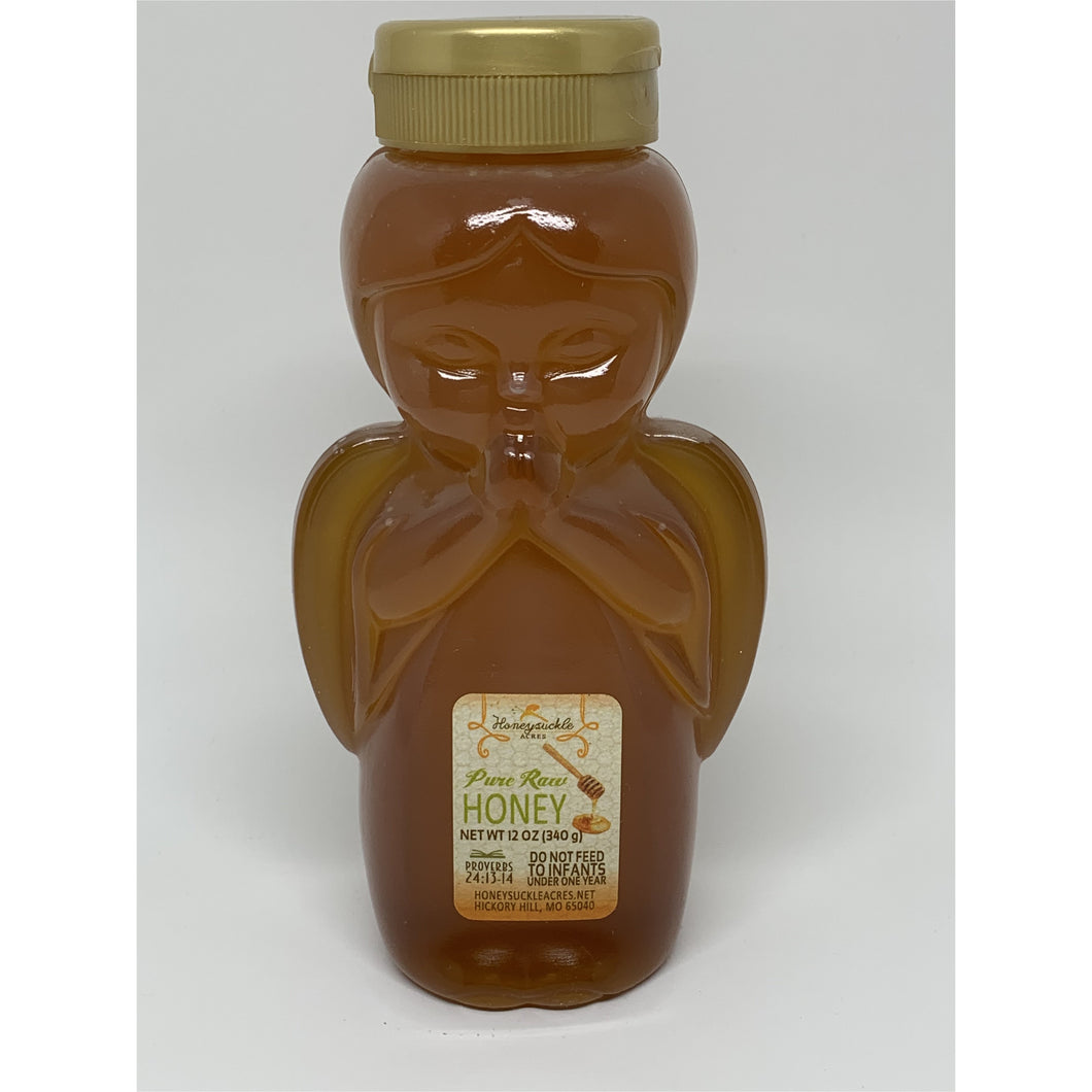 Original Angel Bottle Honey - Smockingbird's