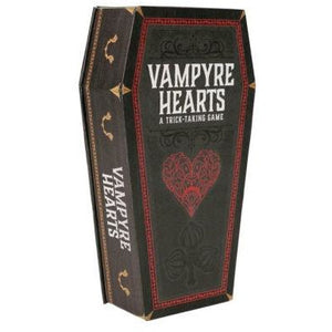 Vampyre hearts game