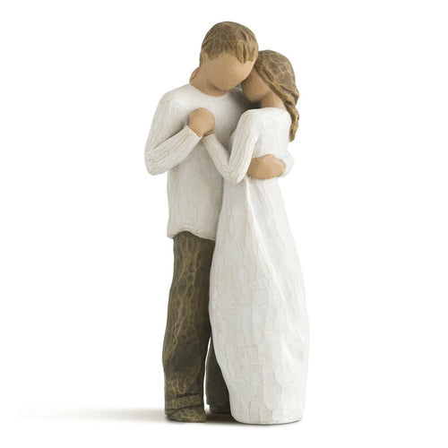 Willow Tree® Promise Figure - Smockingbird's Unique Gifts & Accessories,  LLC