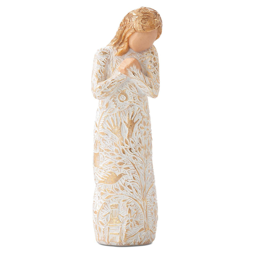 Willow Tree® Tapestry Figure - Smockingbird's Unique Gifts & Accessories,  LLC