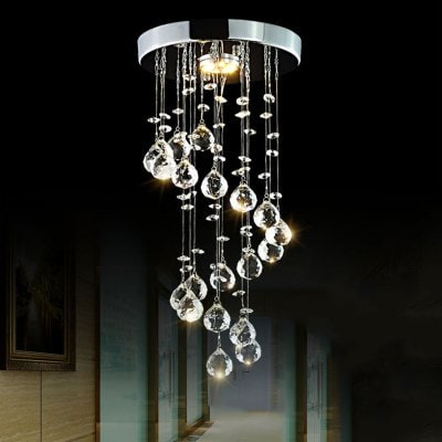LED Pendant Lamp for Living Room / Dining / Bedroom / Hallway