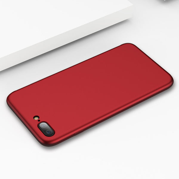 Luxury Soft Silicone Cases for iPhone ( 5, 5s, 6, 6 plus, 7, 7 Plus, 8, 8 Plus and iphone  X )