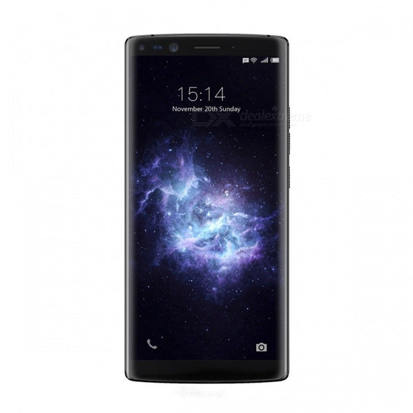 DOOGEE MIX2 Android 7.1 4G Phone w/ 6GB RAM, 64GB ROM - Black