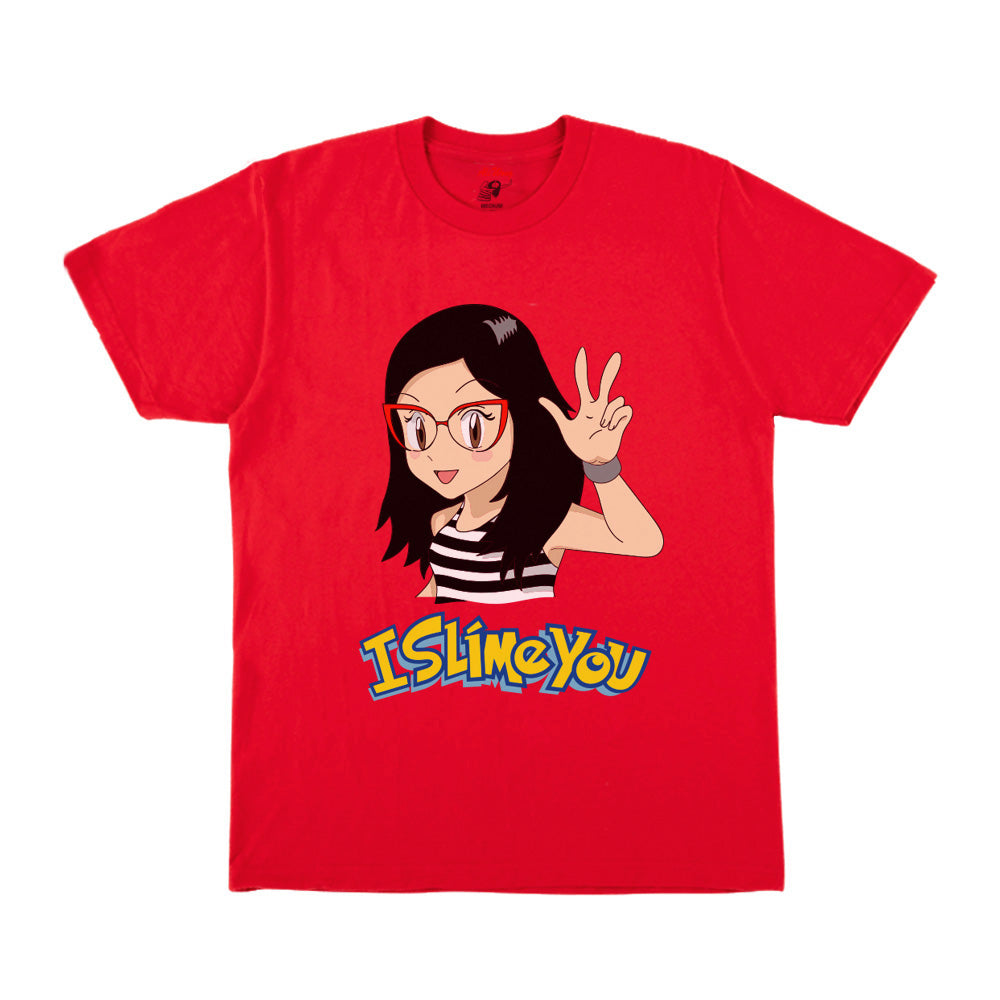 I Slime You Tee (RED)