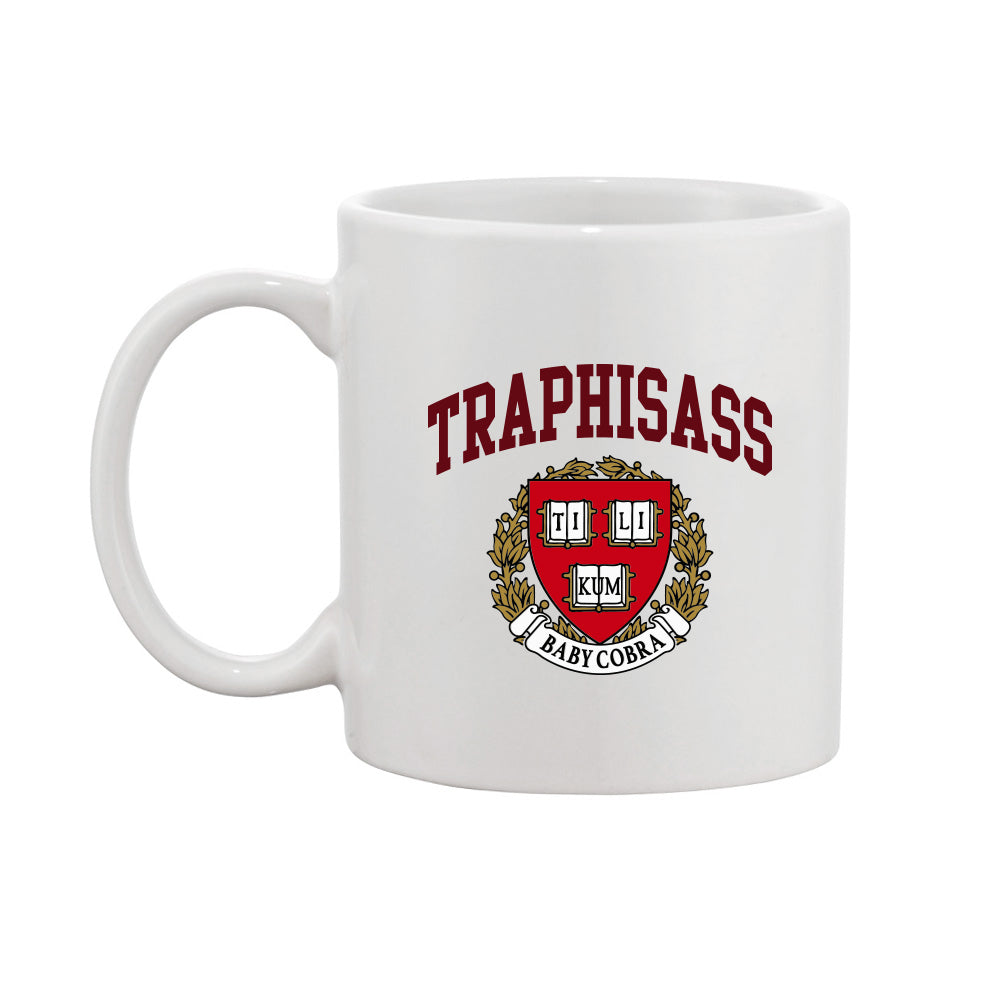Trap His Ass 11oz Mug