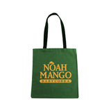 "Noah Mango 18"" Fashion Tote Bag (Forest Green)"