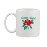 Jungle Asian 11oz Mug