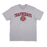 Trap Her Ass Tee (Heather Grey)