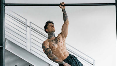 10 Most Effective Pull-up Variations