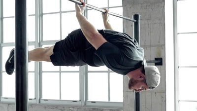 Does Size Matter? How I Started Calisthenics