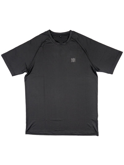 Thenx Premium Athletic XO Tee - Black