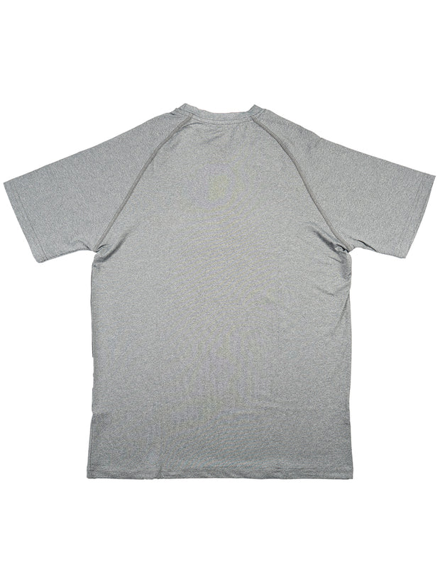 Thenx  Premium Athletic XO Tee - Grey