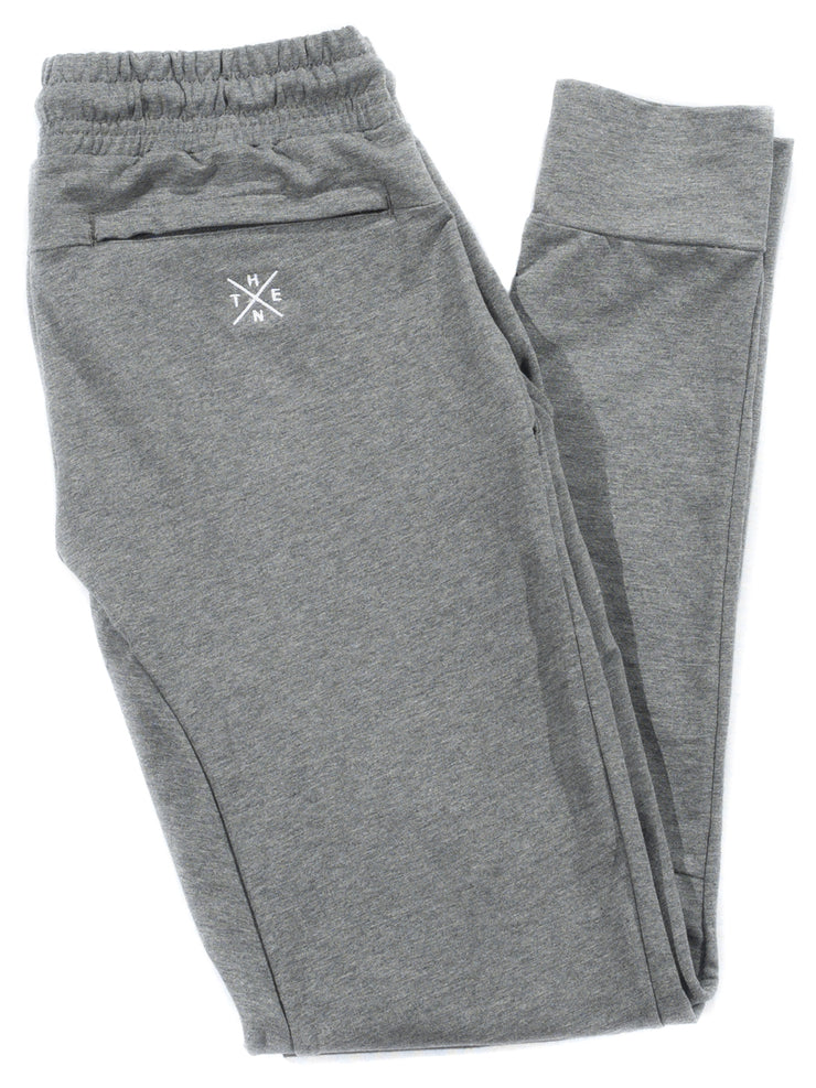 Thenx Grey Jogger
