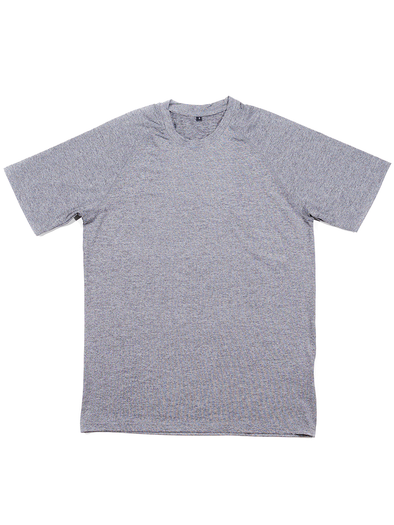 <b>PRE-ORDER:</b> Thenx Athletic Light Grey T-Shirt