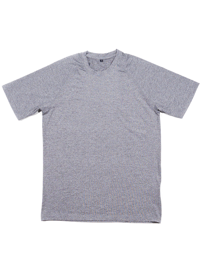 Thenx Premium Athletic Light Grey T-Shirt