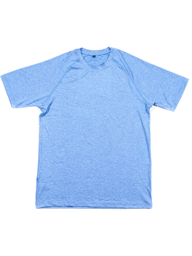 Thenx Athletic Blue T-Shirt