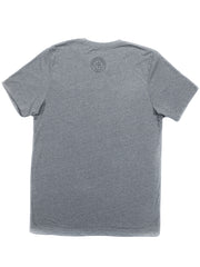 Thenx Grey Tees (X Logo)