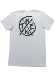 Thenx white Graffitti Tee's