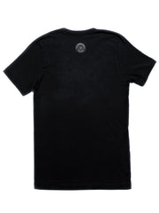Thenx Black Tee's (XO Logo)