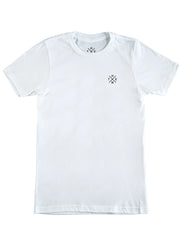 Thenx Kids Tee's (XO Logo) - White