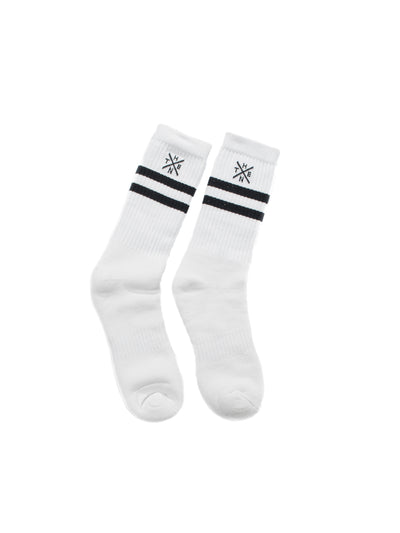 Thenx White Socks