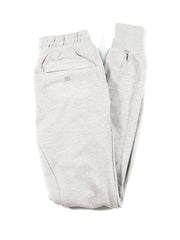 Thenx Reflective Logo Joggers - Grey