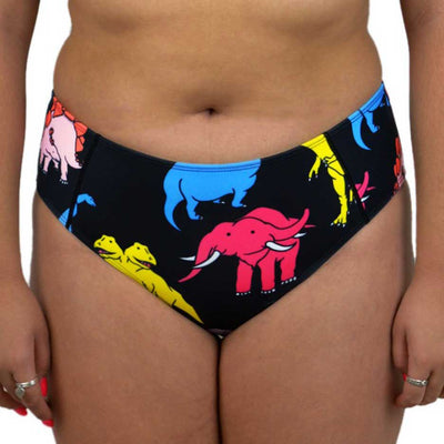 PONY DINO BOTTOMS - HOAKA SWIMWEAR