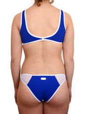COCO ROYAL SET - HOAKA SWIMWEAR