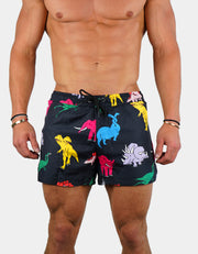 PONY DINO MEN'S HOAKA