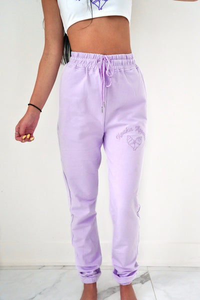 Lilas Ice Cream Joggers