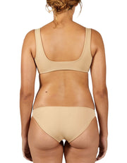 TAN NUDE SET - HOAKA SWIMWEAR