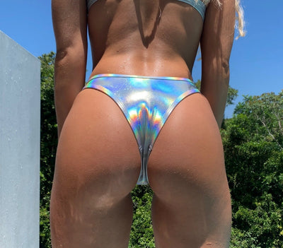 HOLOGRAPHIC BOTTOMS
